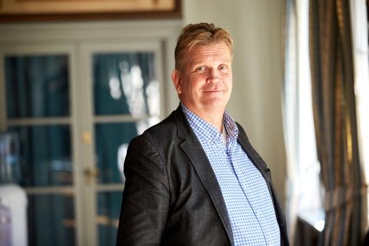 - Det er veldig gledelig at vi nå har fått godkjennelse til å investere i en ny, toppmoderne asfaltfabrikk på Rugsland, sier Joar Caspersen, administrerende direktør i NCC Industry.