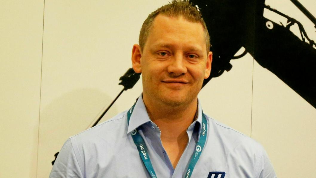 Aleksander Manum.