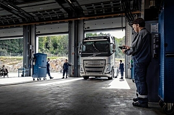 Volvo Norge iverksetter Corona-tiltak