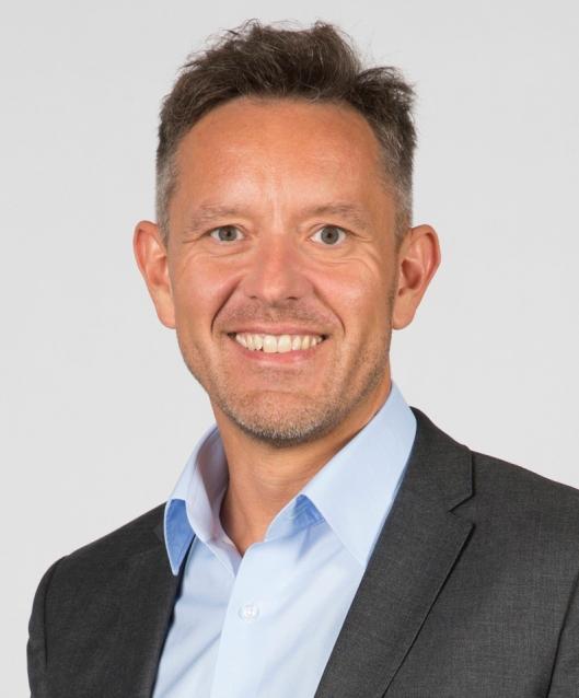 gjør vi strakstiltak som bidrar til å forhindre smitte blant våre kunder og ansatte, sier Bjørn Inge Haugan, kommunikasjonsdirektør i Volvo Norge.