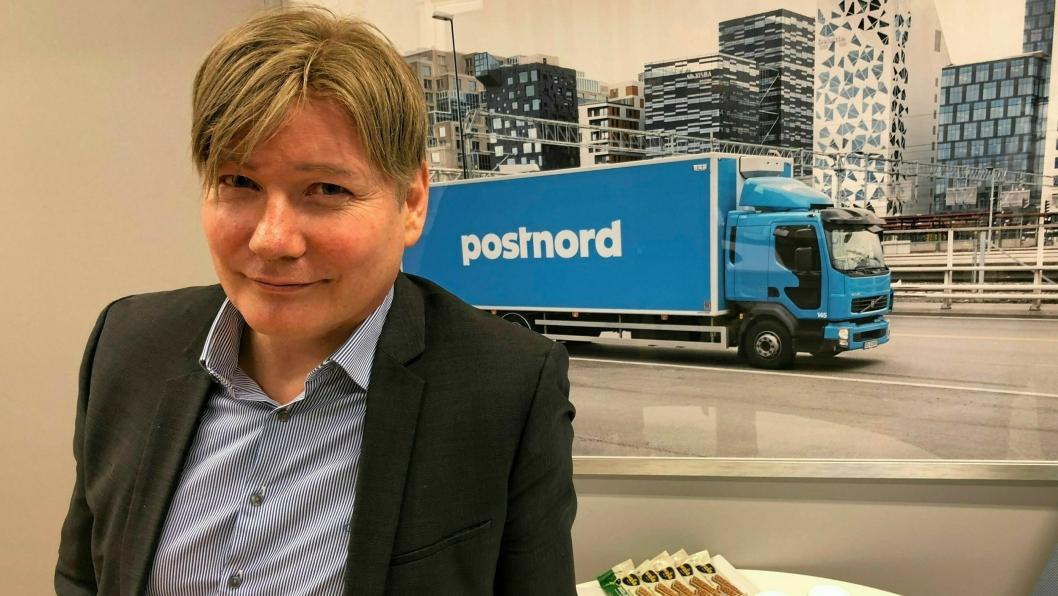 Koronaviruset får innvirkning på godsvolumene, og PostNord har sendt permitteringsvarsel til alle ansatte.