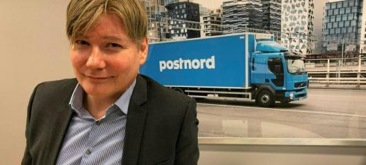 PostNord Norge varsler permitteringer