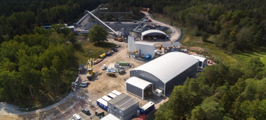 Innstilt til bygging av ny ringvei rundt Stockholm