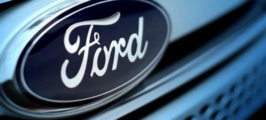 Ford stopper kjøretøyproduksjonen i Europa