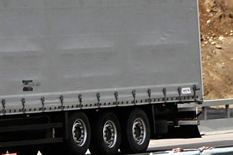 En mill. munnbind på trailere