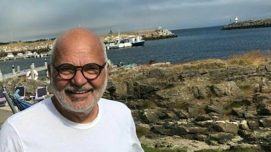 Gründer Roy Bernt Pettersen har startet nytt fiskeeventyr ved Nordishavet. Foto: Per Dagfinn Wolden