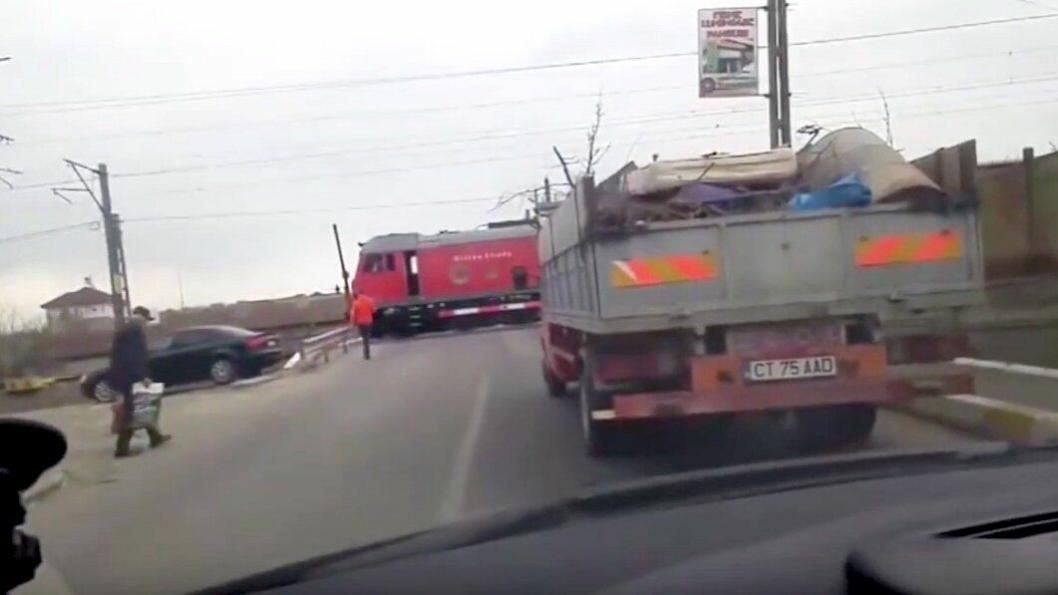 Kaffe tog Romania
