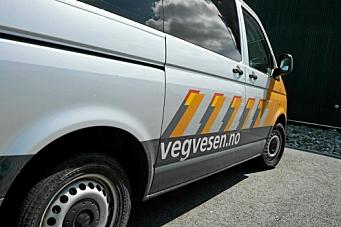 Sju sjåfører i samme transportfirma anmeldt