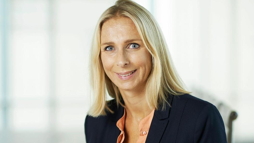 Guro Steine blir kommunikasjonsdirektør i GK.