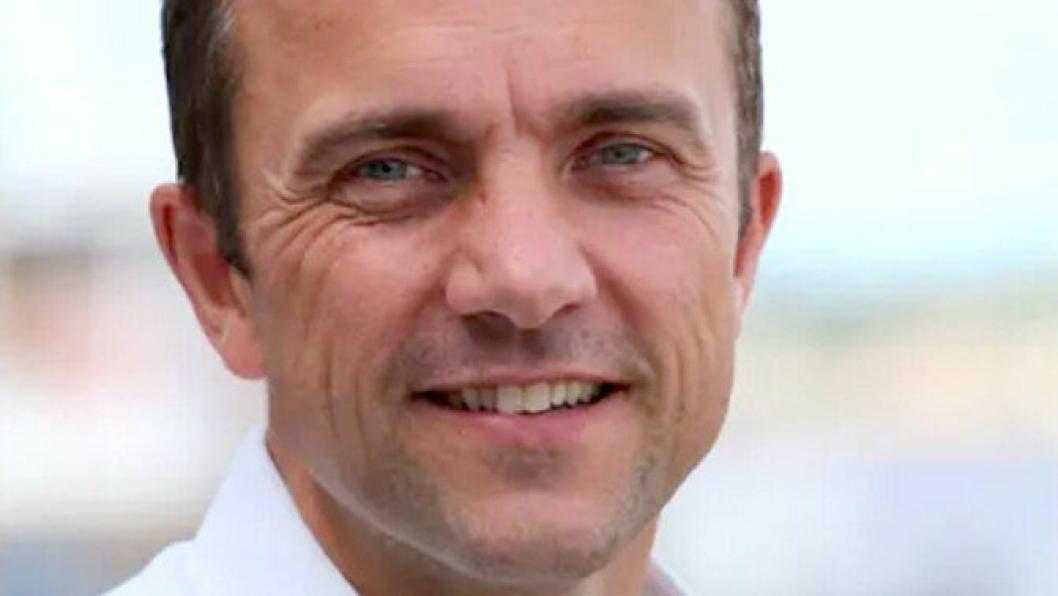 Jan Skjoldby, ny administrerende direktør i Dekkmann AS.
