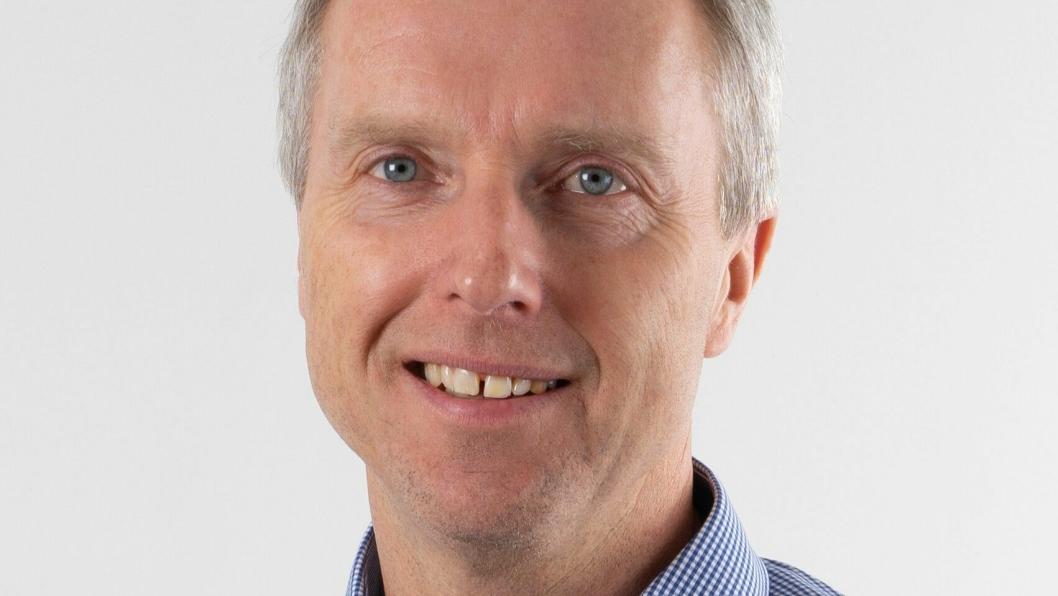 Per Egil Holm fra Bevola Norge er ny direktør for Bevola-konsernet.