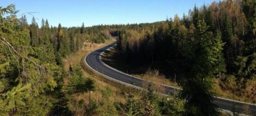 Skal lyse ut to kontrakter på E6 i Trøndelag