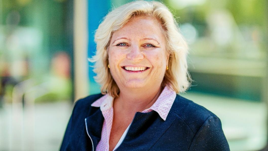 Generalsekretær Anita Hall i Norsk Bergindustri krever handling av regjeringen.