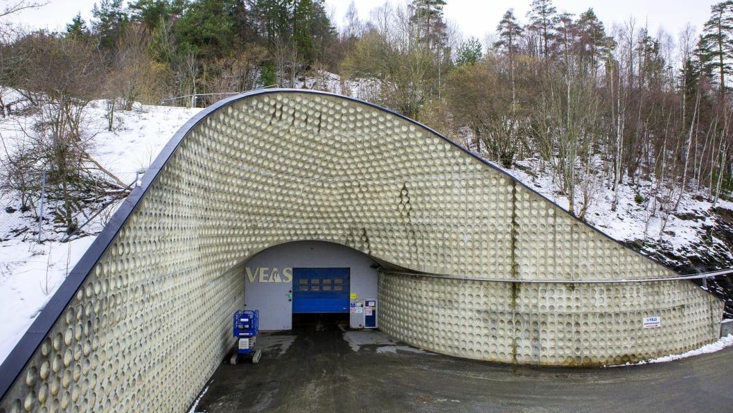 Norconsult har fått fornyet rammeavtale med Vestfjorden avløpsselskap (Veas).