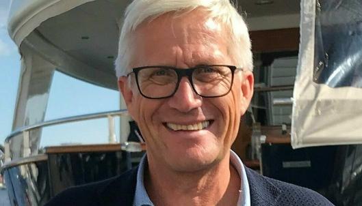 Adm. dir. Erik Andresen i BIL, Norges Bilbransjeforbund. Foto: Per-Morten Merg.