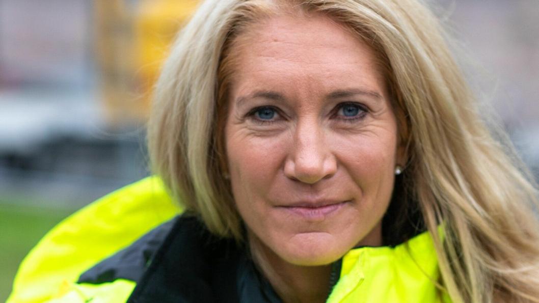 Julie Brodtkorb, administrerende direktør i MEF er ikke fornøyd med regjeringens reviderte nasjonalbudsjett, når det gjelder penger til kommunene.