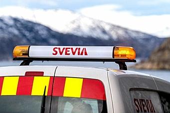 Svevia Norge tildelt Røros-kontrakten