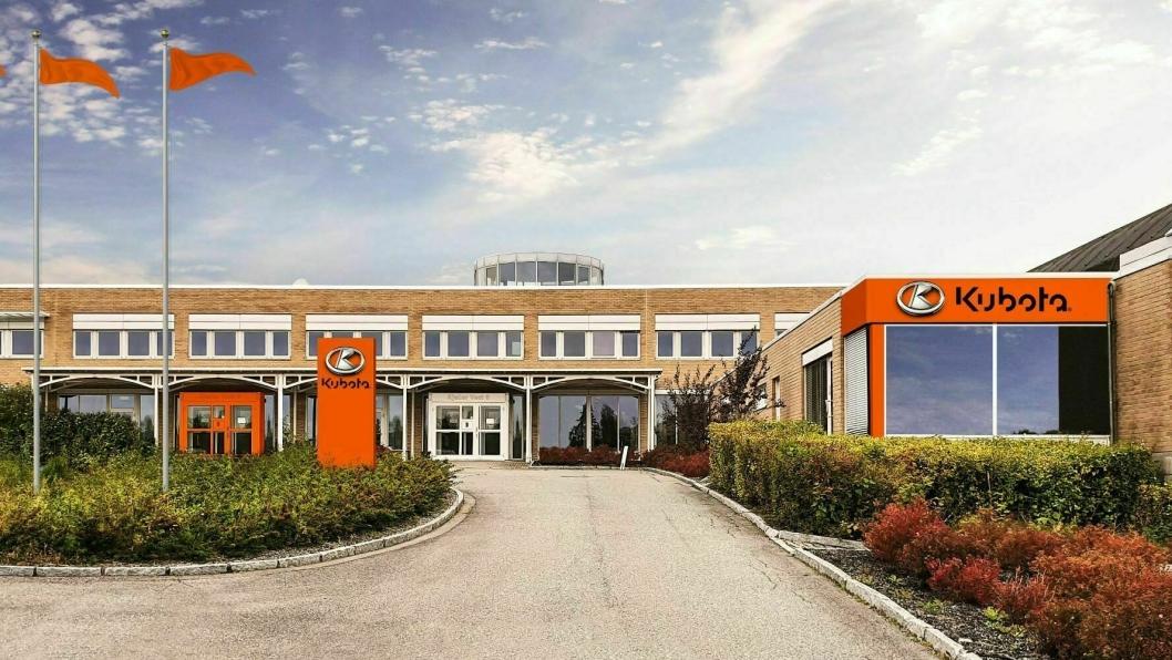 I mai 2020 flyttet Nellemann Machinery inn på Kjeller Vest 6, som tidligere huset Opel Norge.