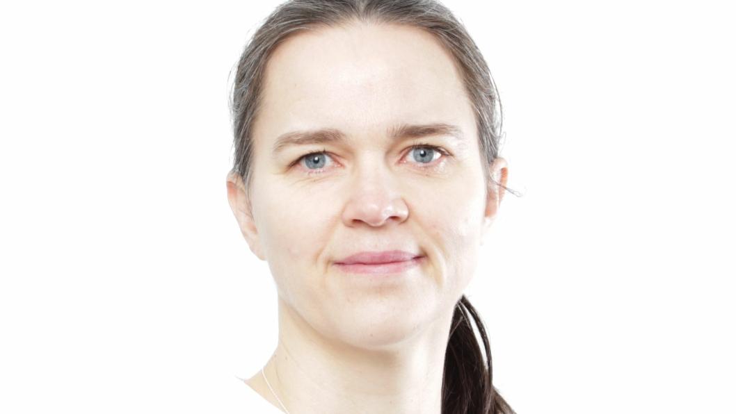 Gunhild Ella Reistad begynner som faglig leder for Byggforskserien 17. august.