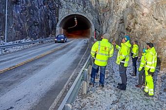 Tunnel-jobber til Sønstegård og Haugholt