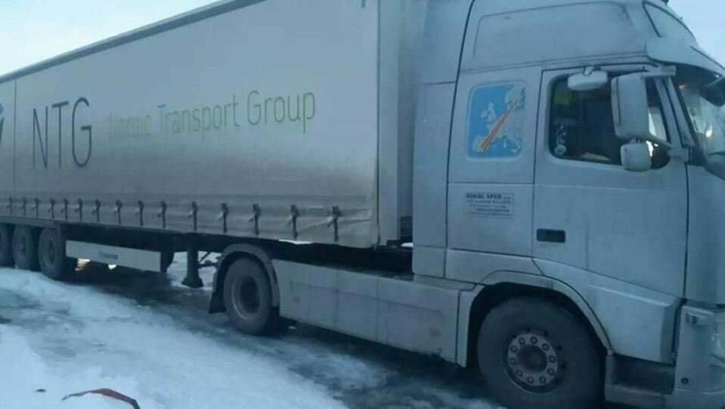 NTG tar solid grep i Norge. Det børsnoterte selskapet har på åtte år vokst fra null til syv milliarder kroner, både på organisk vekst og oppkjøp. Jacsped med fast trafikk på fergene mellom Oslo og kontinentet er oppkjøpskandidat.
