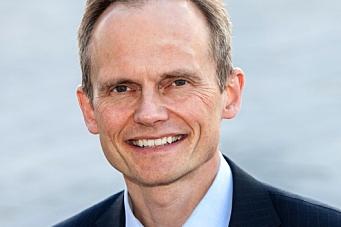 Hogna blir ny konsernsjef i Norconsult