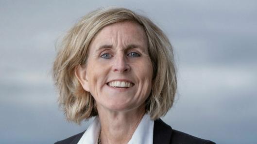 Kristin Veierød er ny leder for Norsk Dekkretur.