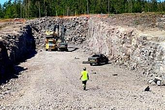 LNS signerte tunnelkontrakt på nær 500 mill
