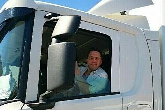 Møte med en transport-«propell»
