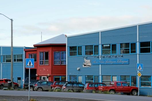 Store Norske Spitsbergen får ansvar.