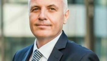 Matthias Gründler overtar som CEO i Traton etter Andreas Renschler.