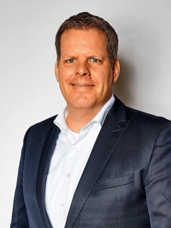 Carsten Intra overtar som styreformann i Volkswagen Nyttekjøretøy etter Thomas Sedran.