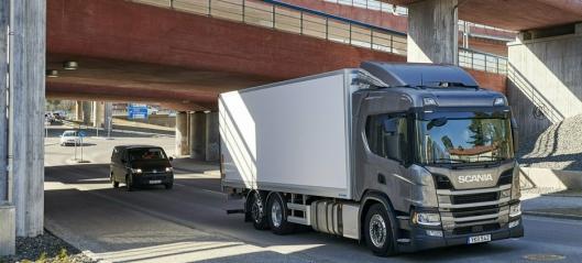 Ønsker innspill til EU-høring om transport