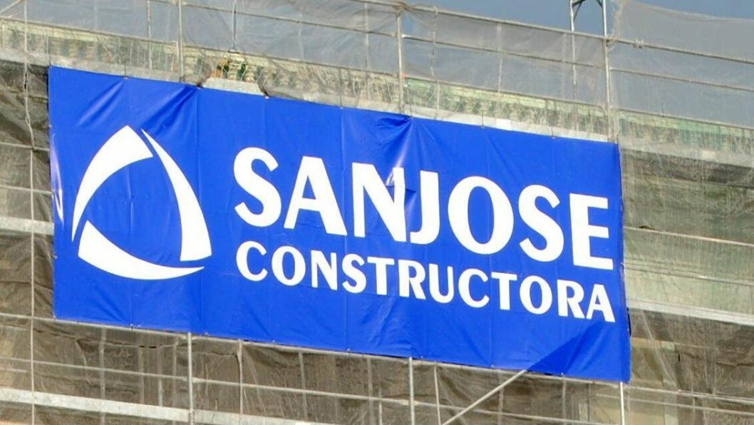 Spanske Sanjose Constructora er eneste utenlandske selskap i konkurransen.