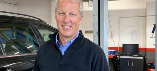 Kleppan ny daglig leder i Forlaget Last og Buss