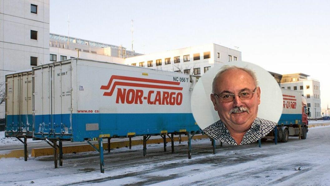 - Logistikkbrukerne har langt på vei lykkes, mens leverandørene og logistikkaktørene er taperne, sier Tom-Erik Østreng som takker av etter nærmere 50 år i bransjen.