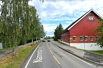 Hadeland Maskindrift startet ny driftskontrakt
