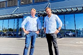 Ny adm. direktør i Hesselberg Maskin AS