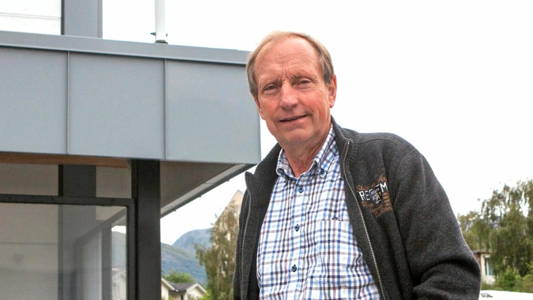 Arne Langseth går over i en mer operativ stilling i det stadig voksende  Veøy-konsernet: Han skal ha ansvar for den samlede operative driften.