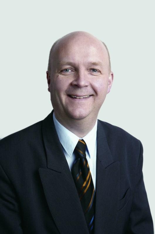 Lars Elling Bjåstad er ny konsernsjef hos Veøy AS.