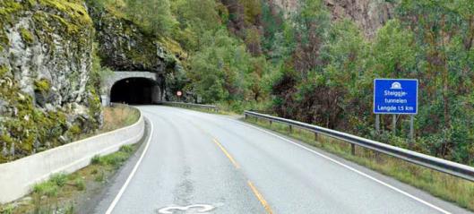 Avlyser konkurranse om tunnel-oppgradering