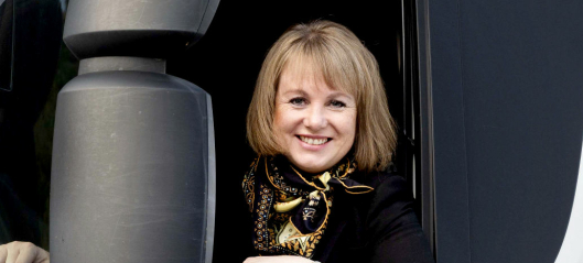 Norman-Dupuy er ny Country Manager for Iveco Norge