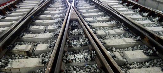 Kostnadsøkninger på Østfoldbanen
