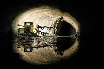 YIT planlegger å avvikle infrastruktur-virksomheten i Norge