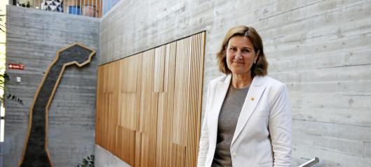Statens vegvesen: - Et stramt budsjett for 2021