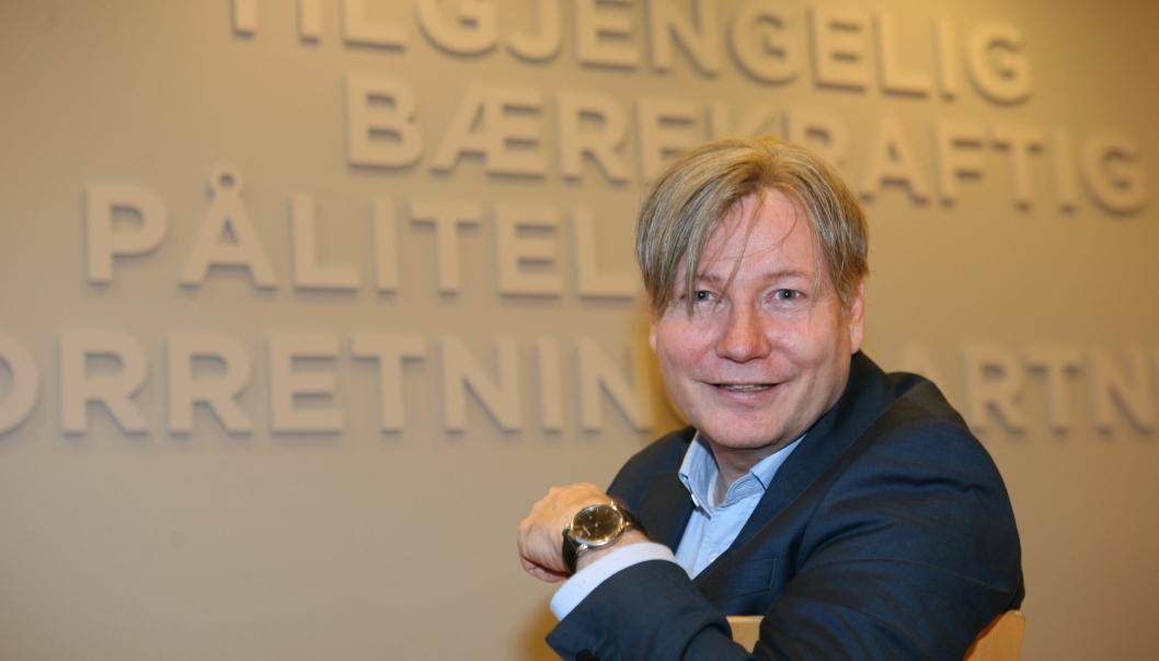 Den samferdselspolitiske tungvekteren Ole A. Hagen forlater PostNord og overtar som direktør for næringspolitikk i NHO Logistikk og Transport.