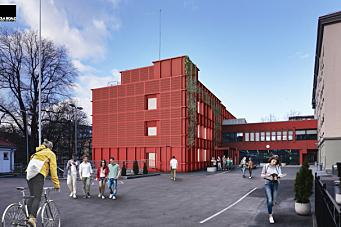 Søker entreprenør til utfordrende skole-rehabilitering i Oslo