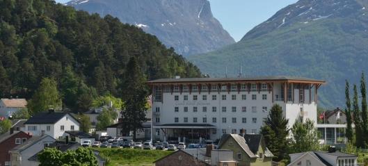 Hotellperle til Classic Norway