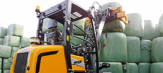 Akershus Traktor blir Giant-forhandler