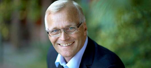 Ny daglig leder for NRC Norge